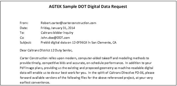 AGTEK - Newsletter
